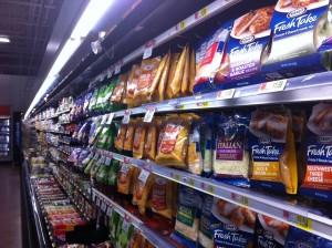Welke kaas had u gehad willen hebben. Keuzes, keuzes