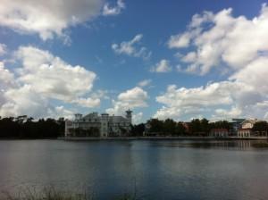 Rondje meer