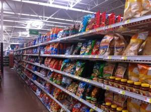 Iemand chips? Keuzes, keuzes