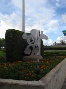 Dag Mickey!