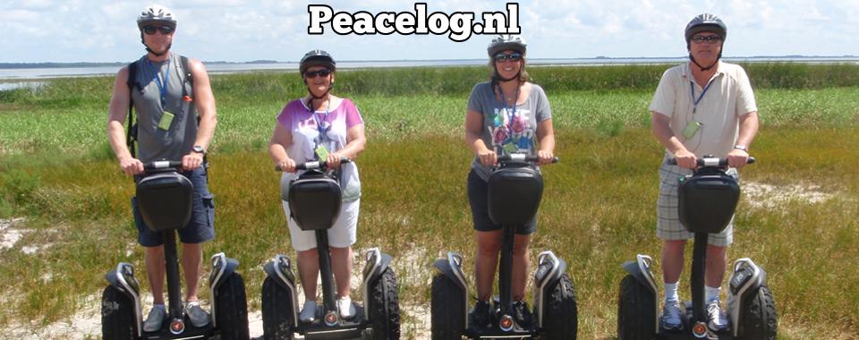 Peacelog